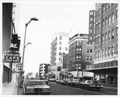Remember downtown Macys?
