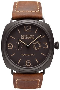 Radiomir Composite Marina Militare 8 Giorni - 47mm PAM00339 - Collection Radiomir - Officine Panerai Watches
