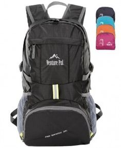 Venture Pal backpack is made of high quality tear and water resistant material, its double bottom provides extra strength for heavier loads, and its high quality metal zippers are reliable. http://beachbaby.net/we-review-4-stylish-travel-backpacks-for-summer-vacation/