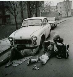 Projekt Volkswagen Type 3, Retro Kids, Pedal Cars, Vanitas, Go Kart, Historical Photos, Cars And Motorcycles, Old Photos, Antique Cars