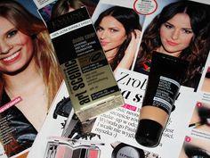 Podkład kryjąco-matujący Eveline Cosmetics