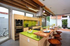 Modern Kitchen Design: A New Authenticity — Guest Post from Susan Serra of The Kitchen Designer