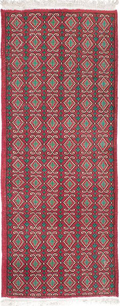 """Hand-knotted Turkish 2'8"""" x 6'10"""" Melis Vintage Wool Rug...REDUCED PRICE! #Unbranded #TraditionalPersianOriental"""