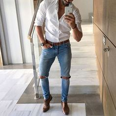 Follow @menwithclass - @raemonalba