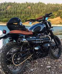 Since that time We showed with regards to Royal Enfield Bullet Café Racer, I used Triumph Motorcycles, Triumph Scrambler Custom, Triumph Street Scrambler, Indian Motorcycles, Cafe Racer Motorcycle, Motorcycle Design, Custom Motorcycles, Custom Bikes, Motor Scrambler