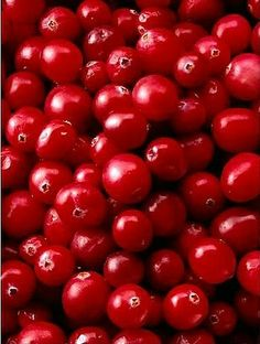 Why you want Cranberries after the Holidays.