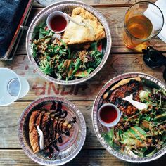 The 19 Most Underrated Detroit Restaurants
