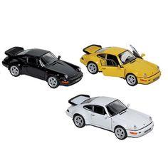 Bil i metal, Porsche 1:37