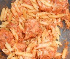 Recette Sauté de porc à la provençal par julius51 - recette de la catégorie Plat principal - divers