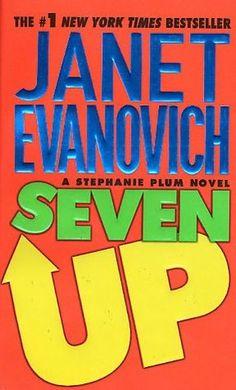 Seven Up (Stephanie Plum Series #7) by Janet Evanovich