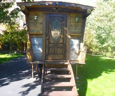 Hailey gypsy wagon in Idaho for sale