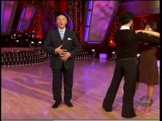 CHA CHA LESSON WITH LEN & DEMONSTRATION BY TONY & ELENA Dance Lessons, Concert, Music, Youtube, Musica, Musik, Concerts, Muziek, Music Activities