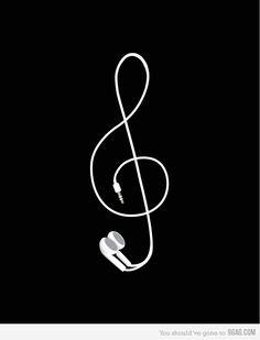 58 super ideas for music tattoo headphones ears Headphones Tattoo, Music Headphones, Black Phone Wallpaper, Music Wallpaper, Music Tattoos, New Tattoos, Faith Tattoos, Word Tattoos, 1 Tattoo