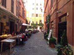 Rome #myshot