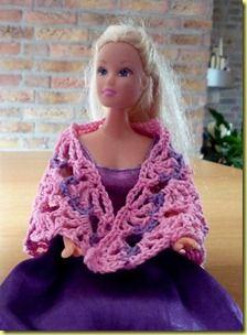 Watch This Video Incredible Crochet a Bear Ideas. Cutest Crochet a Bear Ideas. Crochet Doll Pattern, Crochet Dolls, Crochet Patterns, Crochet Ideas, Crochet Barbie Clothes, Doll Clothes, Cute Crochet, Crochet Baby, Barbie Dress