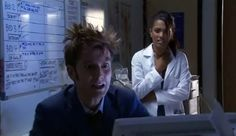 """""""Smith and Jones"""" (season 3, episode 1) 