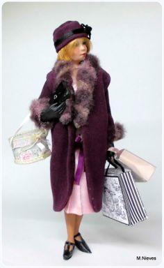 Dolls by M.Nieves