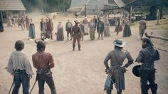 The Musketeers - 2x05 - The Return