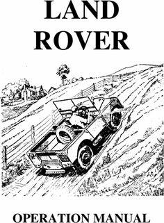 Pin by Paul Laamann on Defenders/Range Rovers/Off-Road