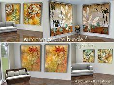Arelien's Summer Picture Bundle 2