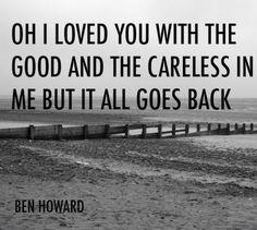 ben howard conrad | Tumblr