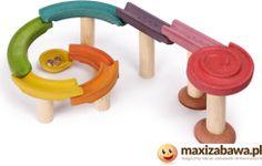 Plan Toys Kulodrom. Standard, (Plto-5642) - zdjęcie 1