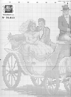 Cross Stitch Horse, Cross Stitch Family, Cross Stitch Designs, Cross Stitch Patterns, Horse Wedding, Wedding Carriage, Wedding Cross Stitch, Horse And Buggy, Cross Stitch Pictures