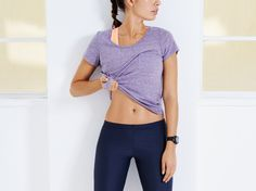 4 Pilates Ab Exercises That Help Lower Back Pain