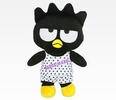 Badtz-Maru Huggable Plush: Jumper