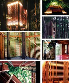 10 Amazing Tree Houses: Plans, Pictures, Designs, Ideas