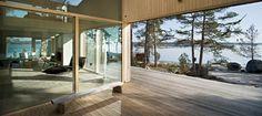 Amazing Villa O in Finland - NordicDesign