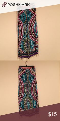 Great festival pants These pants are light and great for a festival AKIRA Pants Wide Leg