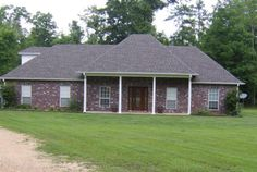 Dream Home with 2,326 Sq Ft. 4 bedrooms and 2 baths with 2.55 beautiful acres.  This home is in the much desired North Pike School District featuring scored concrete floors, separate dining room, Bonus Room Upstairs, Patio for your family entertaining and a 20x20 workshop.