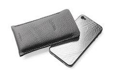 Kosha Sukha Collection – Leather sleeve for / Iphone 4, Wallet, Cool Stuff, Leather, Collection, Sleeve, Design, Manga, Manche