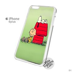 Cute Snoopy Phone Case For Apple, iPhone 4, 4S, 5, 5S, 5C, 6, 6 +, iPod, 4 / 5, iPad 3 / 4 / 5, Samsung, Galaxy, S3, S4, S5, S6, Note, HTC, HTC One, HTC One X, BlackBerry, Z10