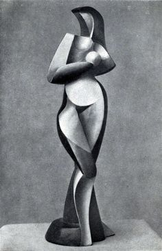 cubism art body - Google Search