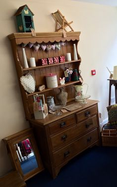 Gorgeous chest of drawers Chest Of Drawers, I Shop, Furniture, Home Decor, Dresser Table, Drawer Unit, Dresser, Dressers, Home Furnishings
