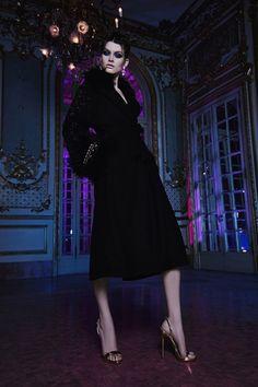 Sfilata .AMEN COUTURE. Milano - Collezioni Autunno Inverno 2016-17 - Vogue