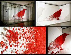 Contemporary art 7