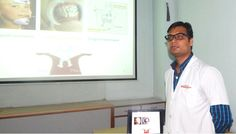 Master's Degree in Clinical Research, Indian