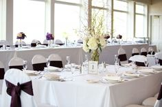 Reception Decorations. Wedding Photos. Detroit Michigan Wedding. Spencer Studios.