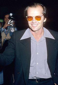 Jack Nicholson,1975