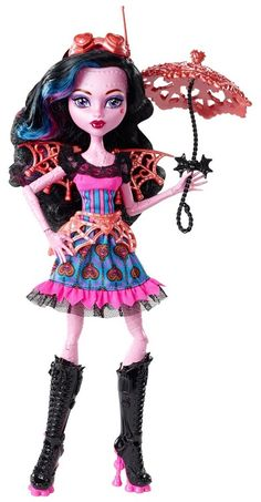 Discover the best selection of Monster High Toys at Mattel Shop. Shop for the latest Monster High dolls, playsets, DVDs, accessories and more today! Monster Dolls, Pet Monster, Soirée Monster High, Monster High Birthday, Love Monster, Monster Mash, Ever After High, Monster High Clawdeen Wolf, Monster High Dolls