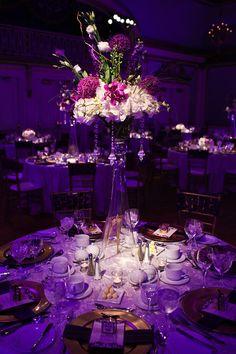 Becky & Nabil  Lavish - Wedding Planning & Design  Photo by HANAFOTO