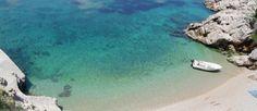 Beach house island Hvar