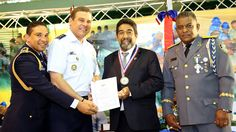 Armario de Noticias: Escuela Vocacional de las Fuerzas Armadas gradúa 1...