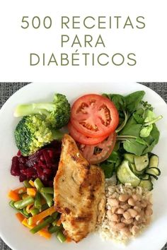 Diabetic Meal Plan, Diabetic Recipes, Healthy Recipes, Israeli Food, Sin Gluten, Meal Planning, Food And Drink, Keto, Lunch