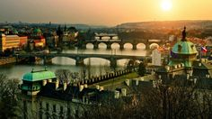 Prague is definitely one of the most magical places in the world!   ~lbk~