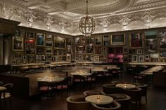 Grace Dent reviews Berners Tavern - Restaurants - Going Out - London Evening Standard
