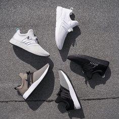 Eine Farbpalette nach unserem Geschmack!  Seit gestern bei uns erhältlich: die… Arkk Copenhagen, Photo Shoot, Men's Shoes, Adidas Sneakers, Swag, Instagram Posts, Clothing, Modern, Outfits